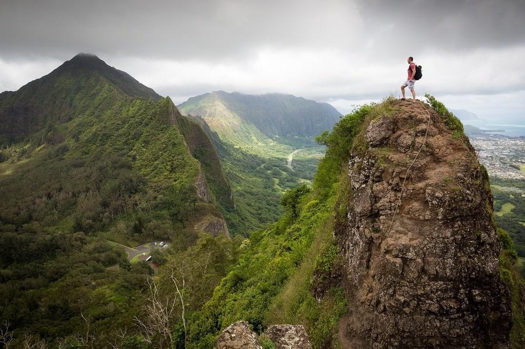 Randonnée en montagne : les mesures de sécurité